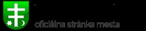Obrazok Surany logo s popisom