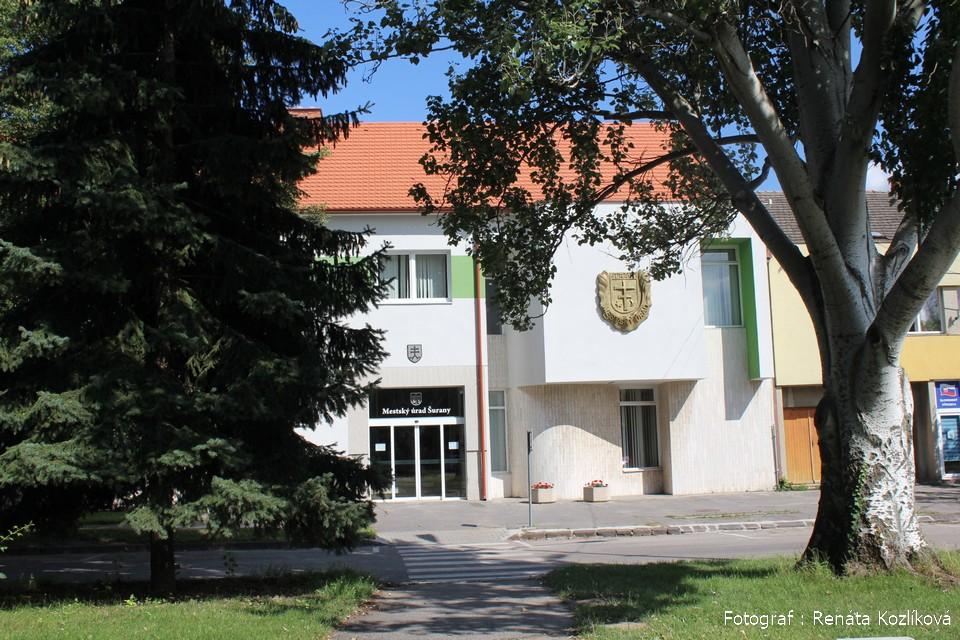 Mestský úrad